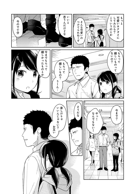1LDK+JK Ikinari Doukyo? Micchaku!? Hatsu Ecchi!!? Ch. 1-16 318