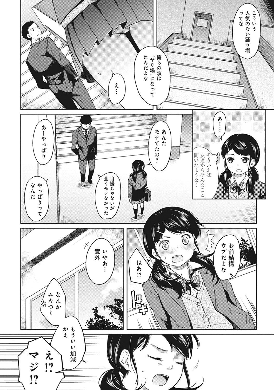 1LDK+JK Ikinari Doukyo? Micchaku!? Hatsu Ecchi!!? Ch. 1-16 31
