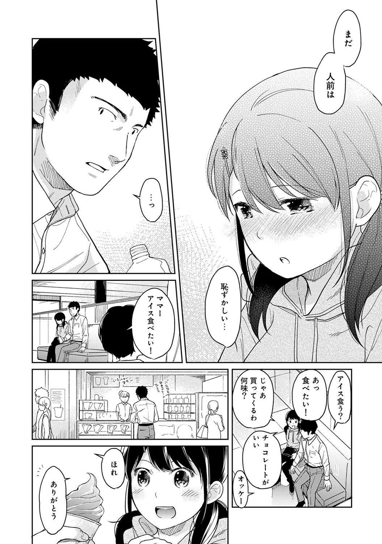 1LDK+JK Ikinari Doukyo? Micchaku!? Hatsu Ecchi!!? Ch. 1-16 320