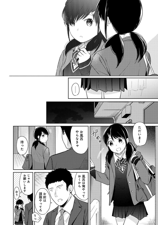 1LDK+JK Ikinari Doukyo? Micchaku!? Hatsu Ecchi!!? Ch. 1-16 401