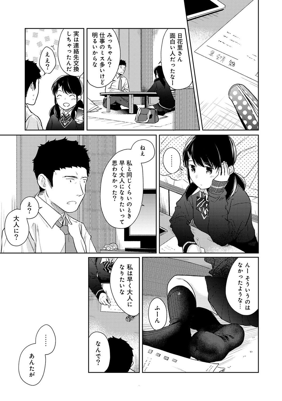 1LDK+JK Ikinari Doukyo? Micchaku!? Hatsu Ecchi!!? Ch. 1-16 402