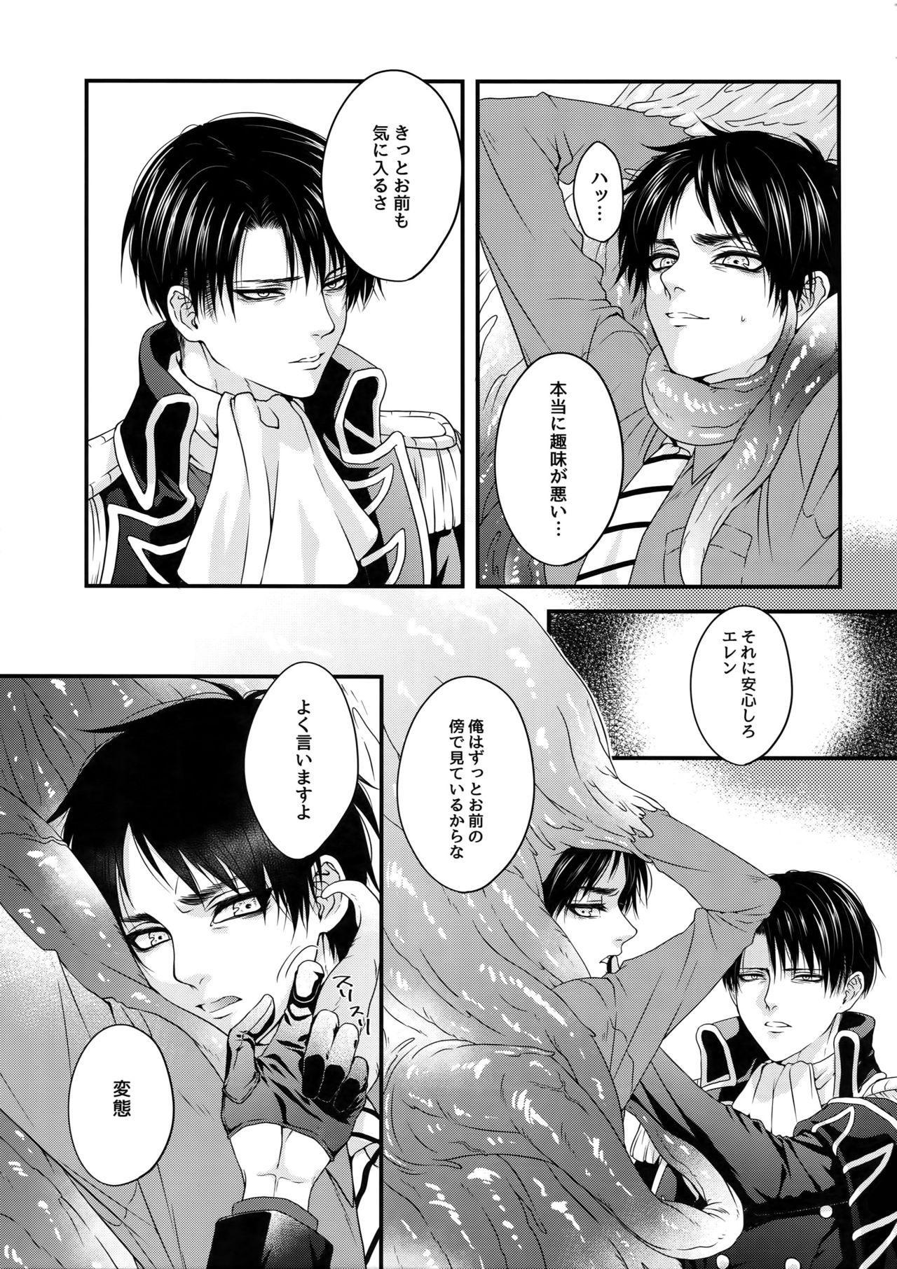 Shinshoku 13