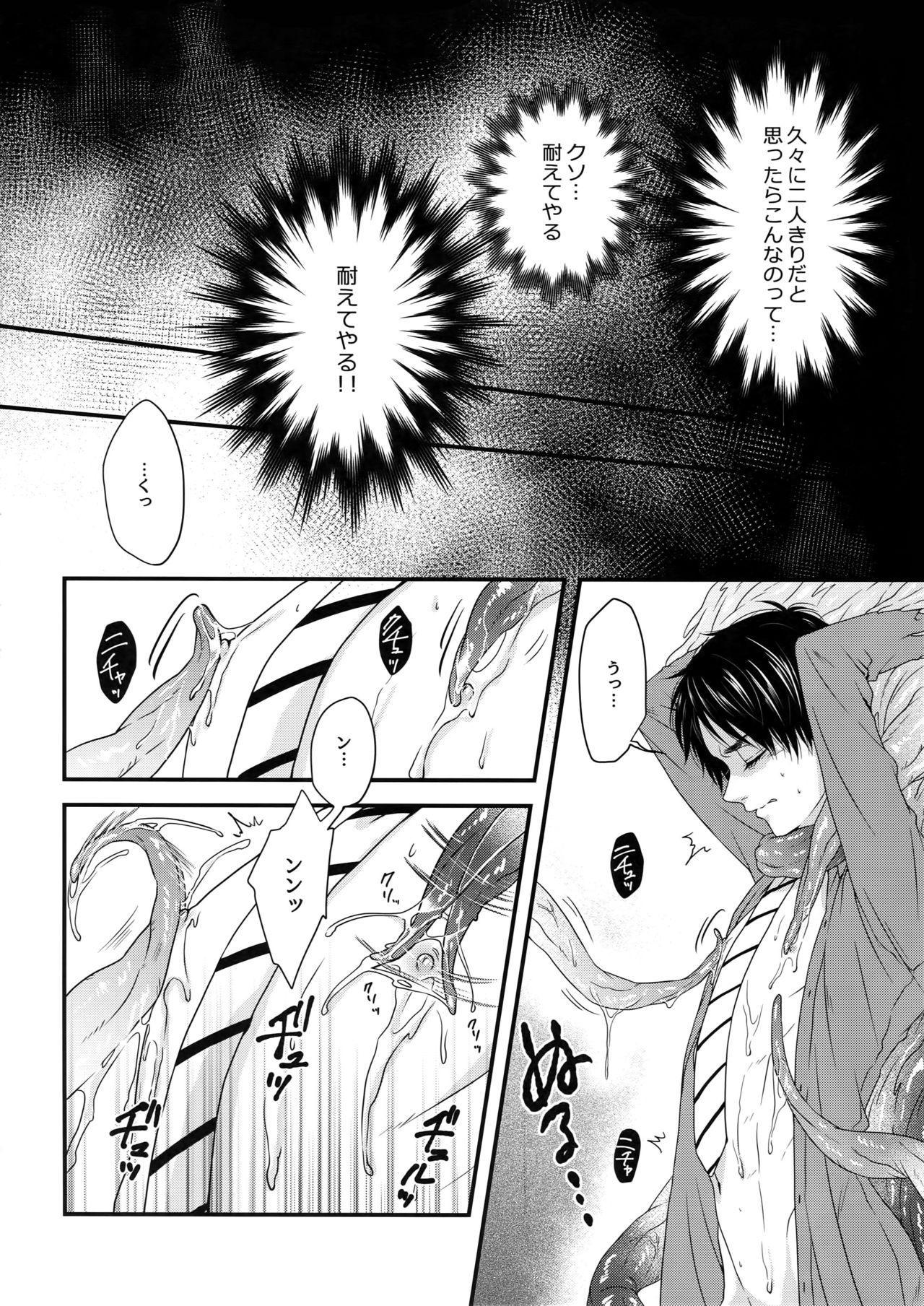 Shinshoku 14