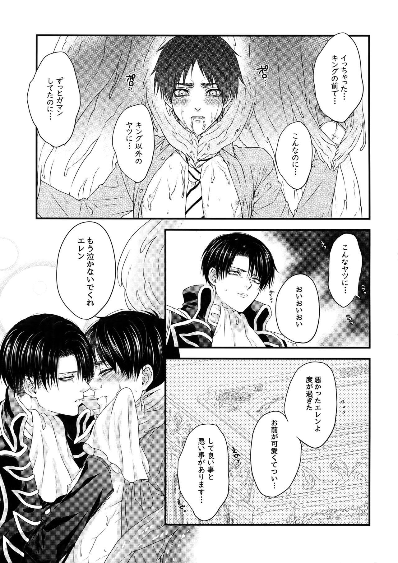 Shinshoku 27
