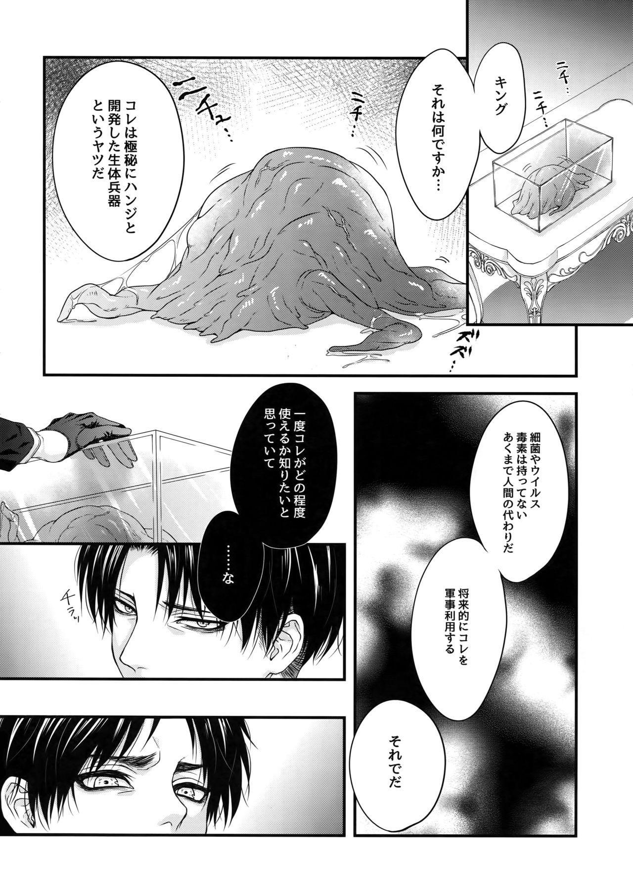 Shinshoku 6