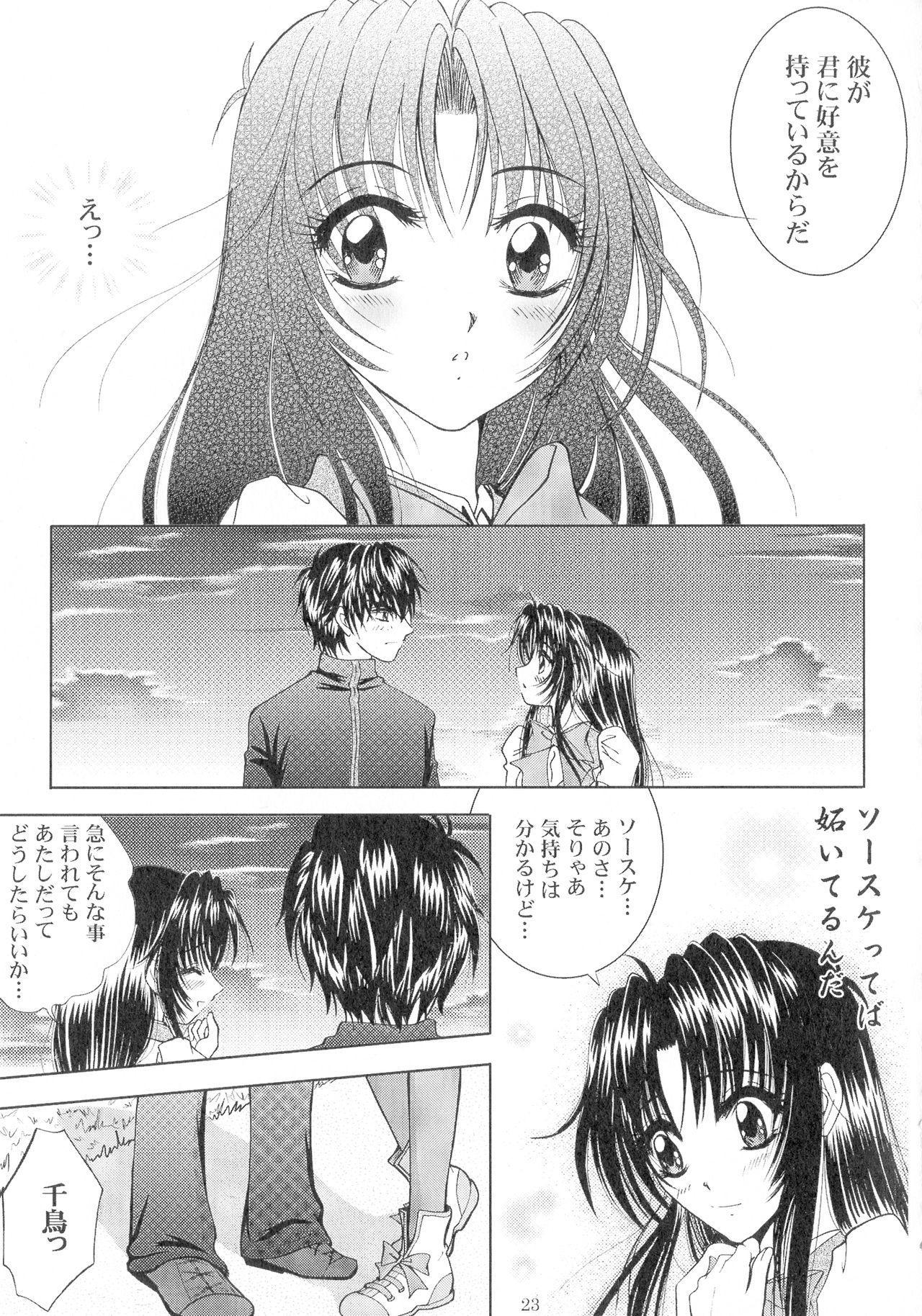SEXY PANIC Sairokushuu Vol. 4 23