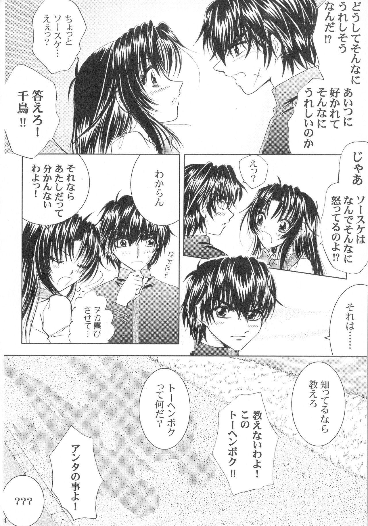SEXY PANIC Sairokushuu Vol. 4 24