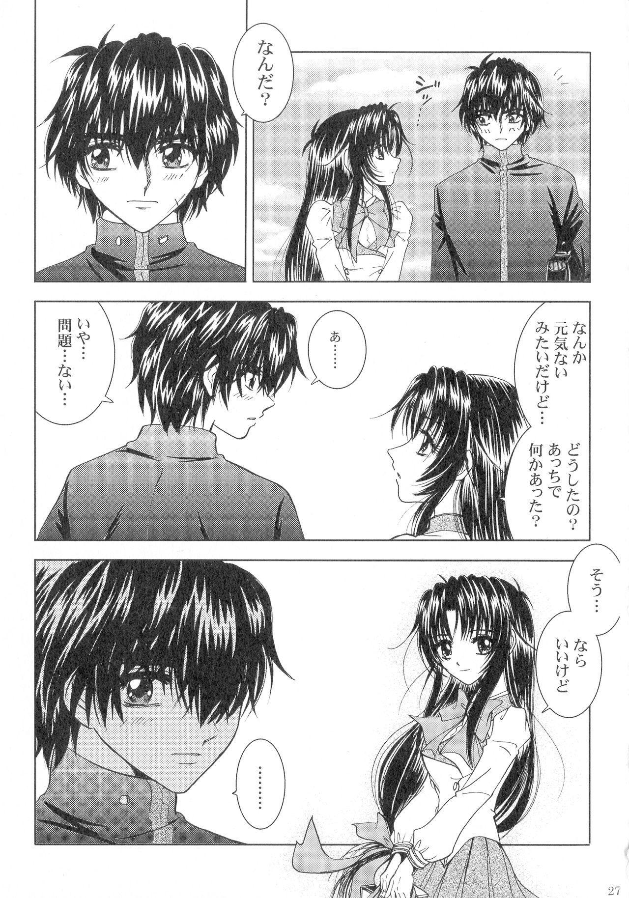 SEXY PANIC Sairokushuu Vol. 4 27