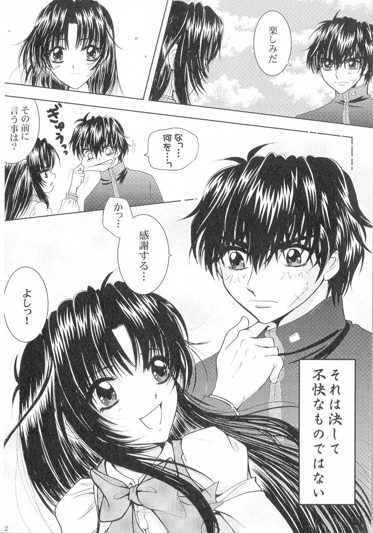 SEXY PANIC Sairokushuu Vol. 4 32