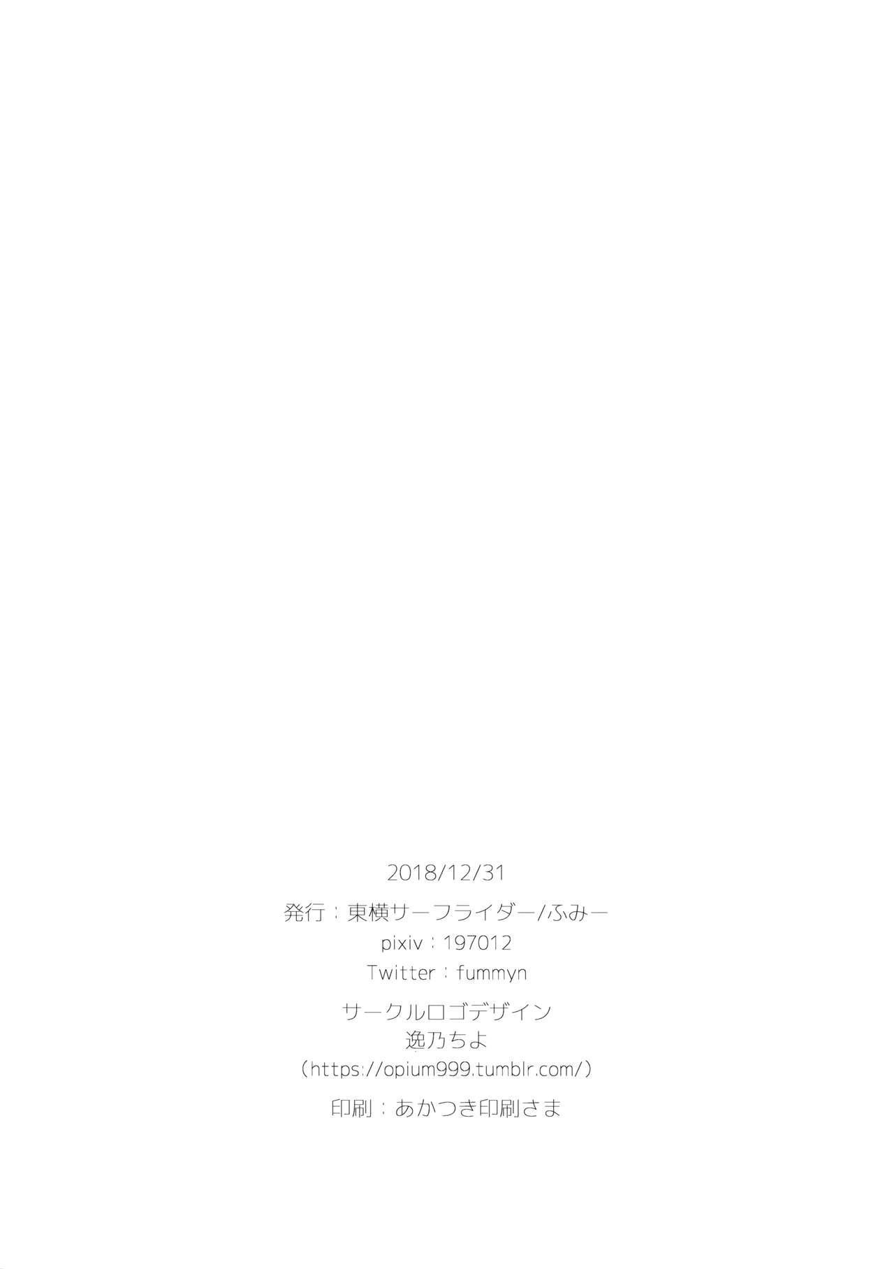 Kyou no Laffey wa Suggoku Onemu da yo 20