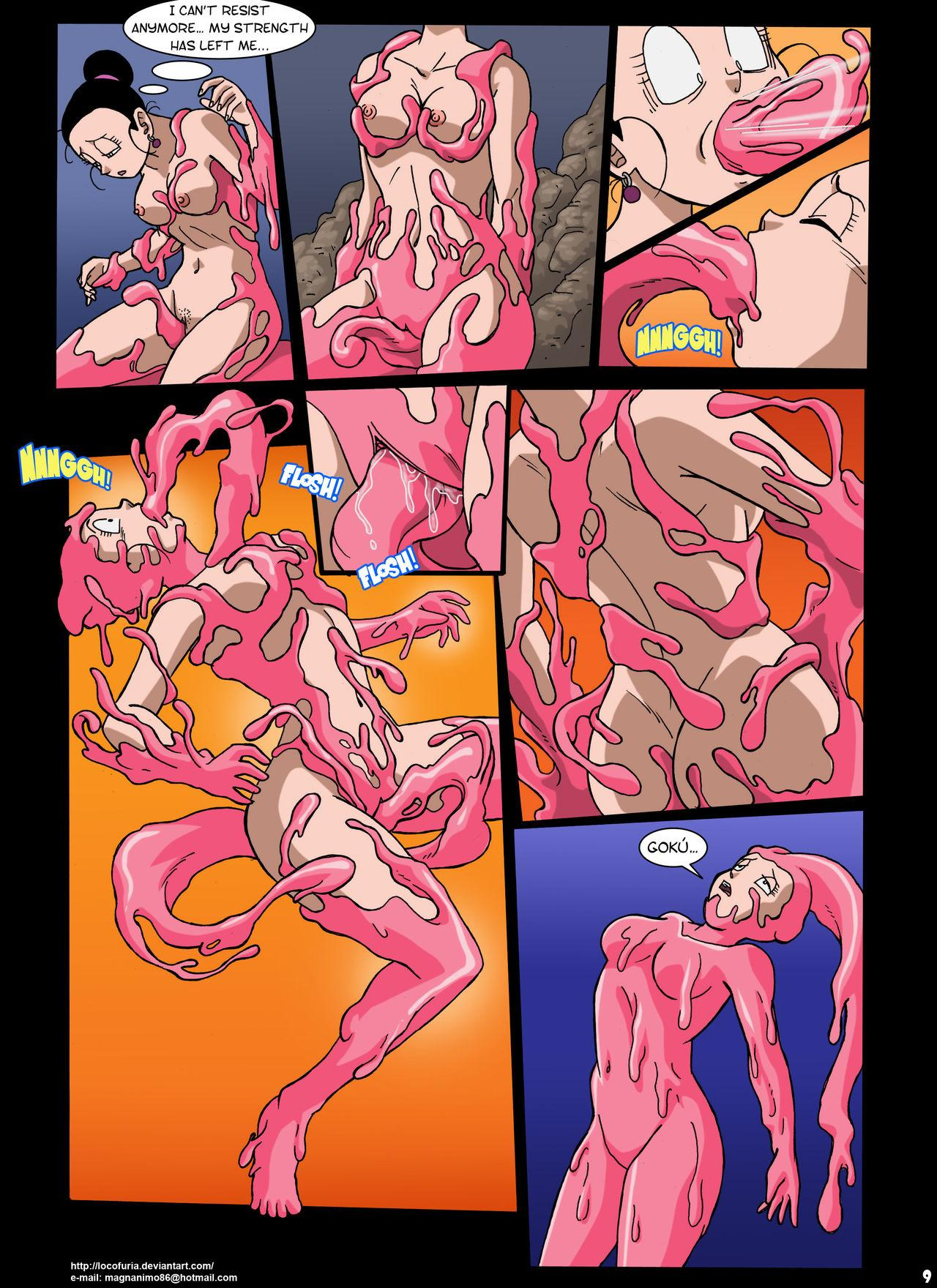 Buu's Bodies #1 - Milk 10