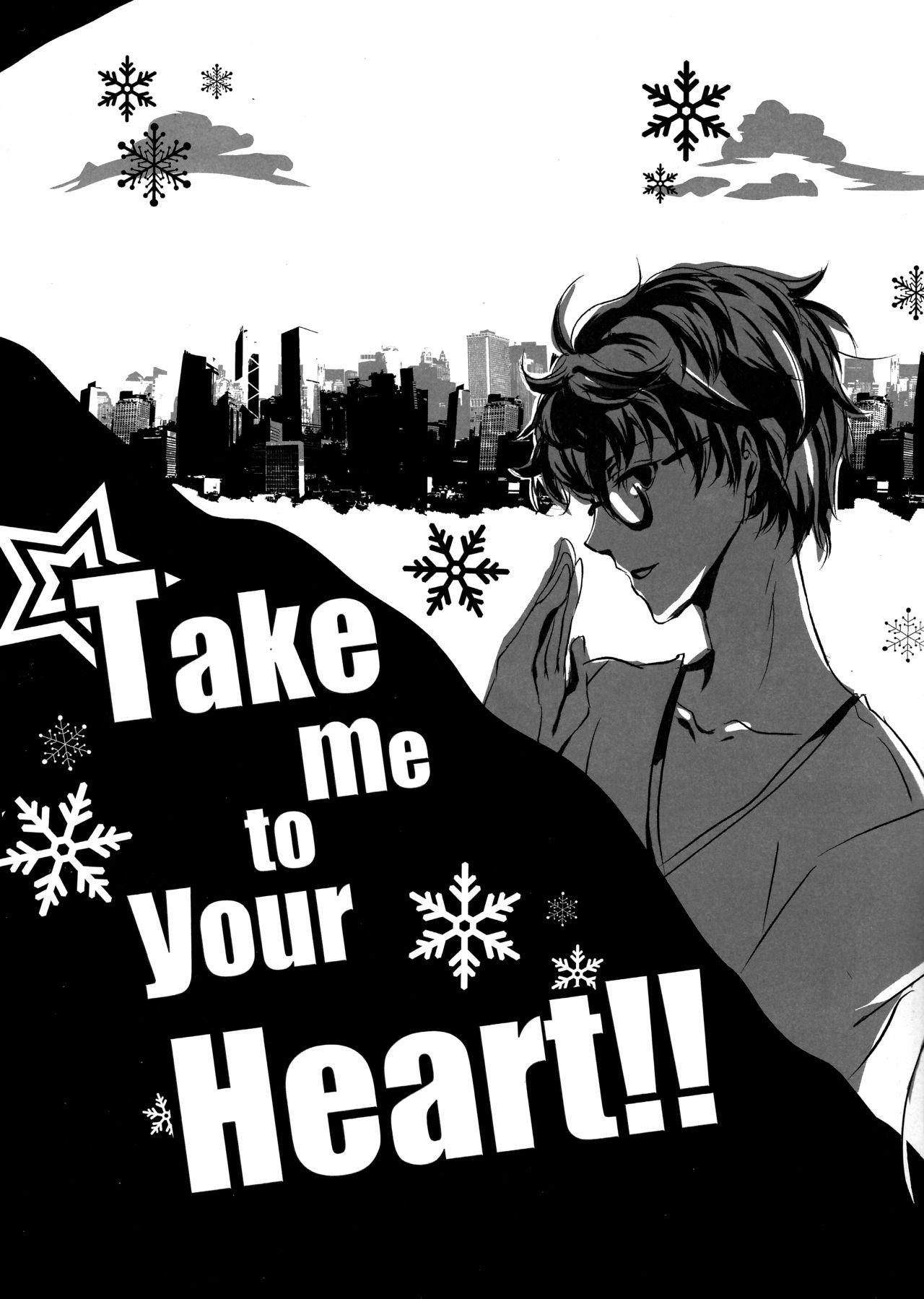 Take me to your Heart!! 3