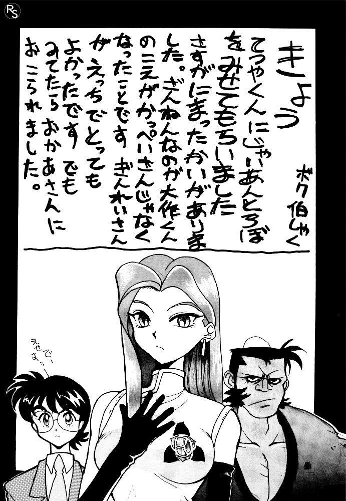 Ginrei Hon VI 34