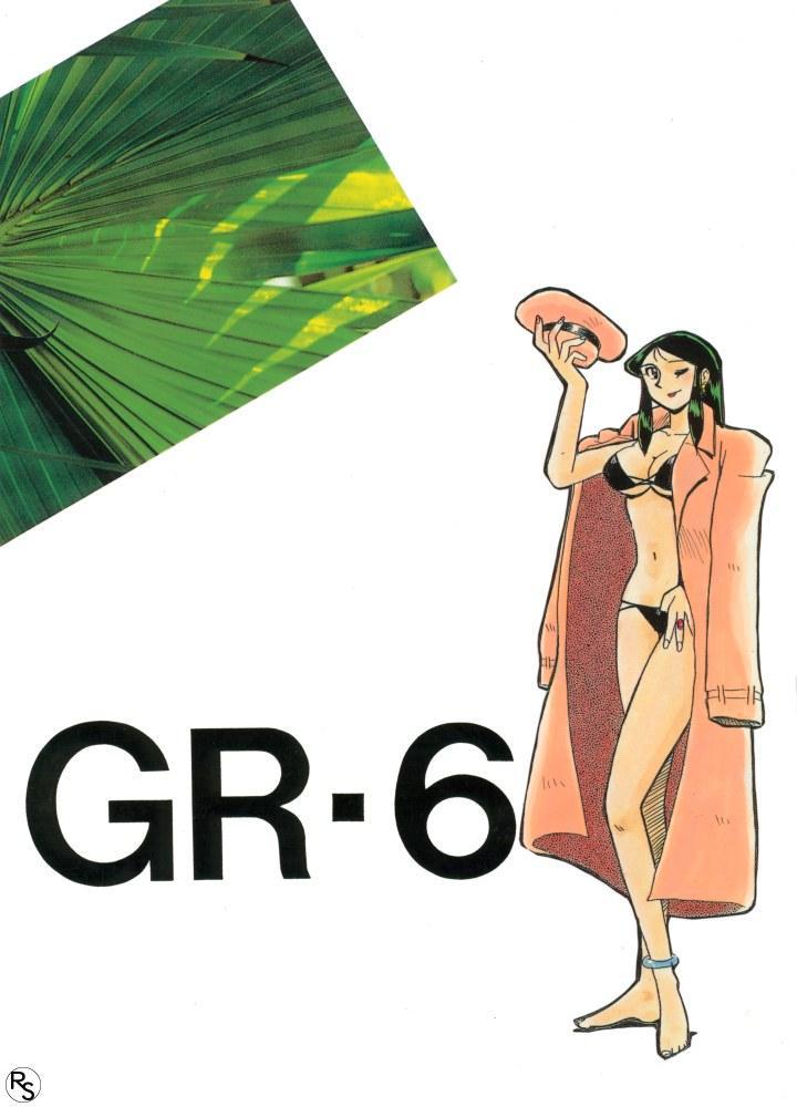 Ginrei Hon VI 37