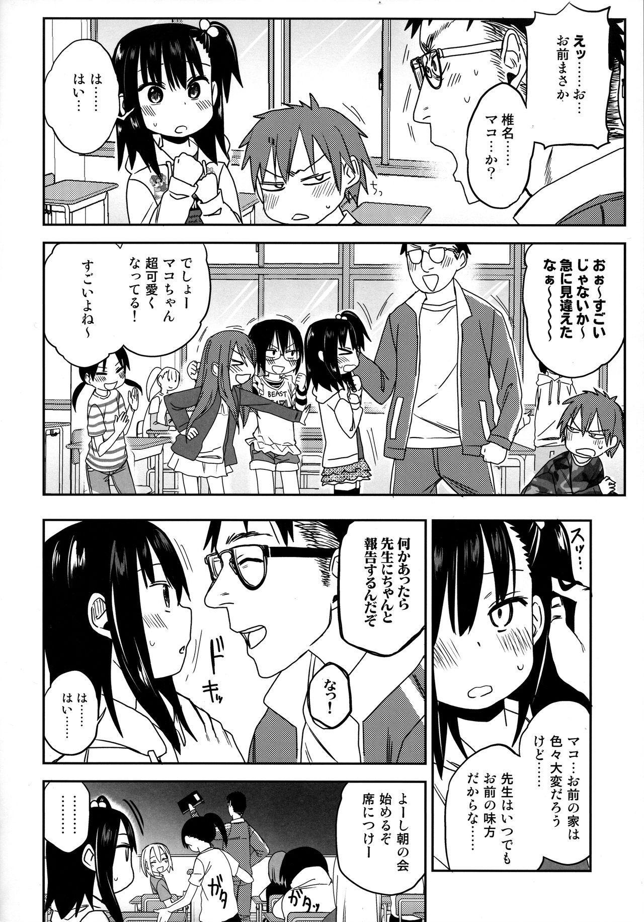 Tonari no Mako-chan Season 2 Vol. 1 13