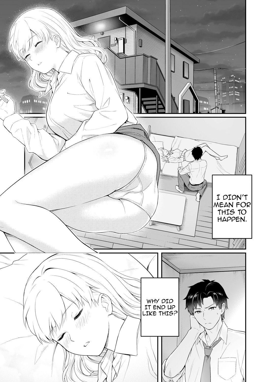 [Yuyama Chika] Capsule Hotel ni Tomattara Oni Joushi ga Ore no Shita de Torogao ni Natta 1-3   Staying at a capsule hotel my demon boss makes a torogao under me Ch. 1-3 [English] [Comfy Pillow Scans] 62