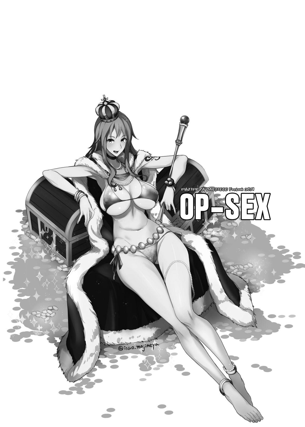 OP-SEX 28