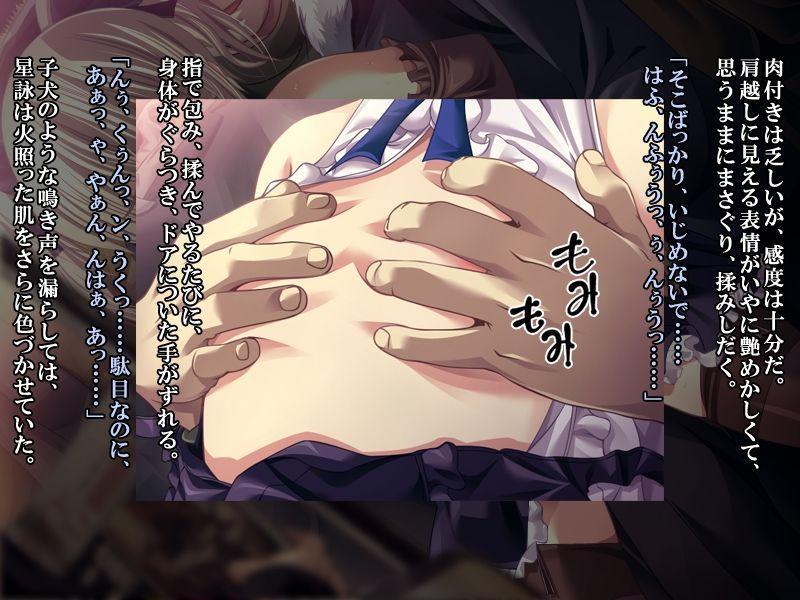 【フルカラー】最終痴漢電車3-淫乱姉弟からの頂戦状 35