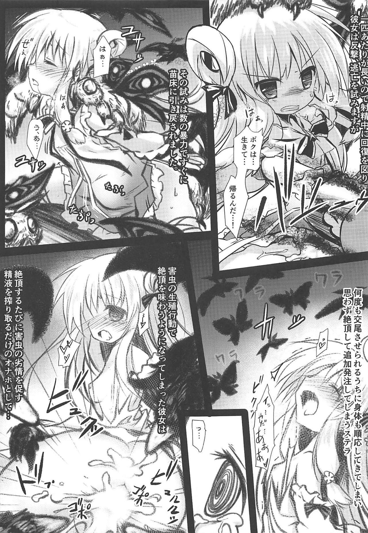 Gaichuu Higai Houkokusho File 3 9