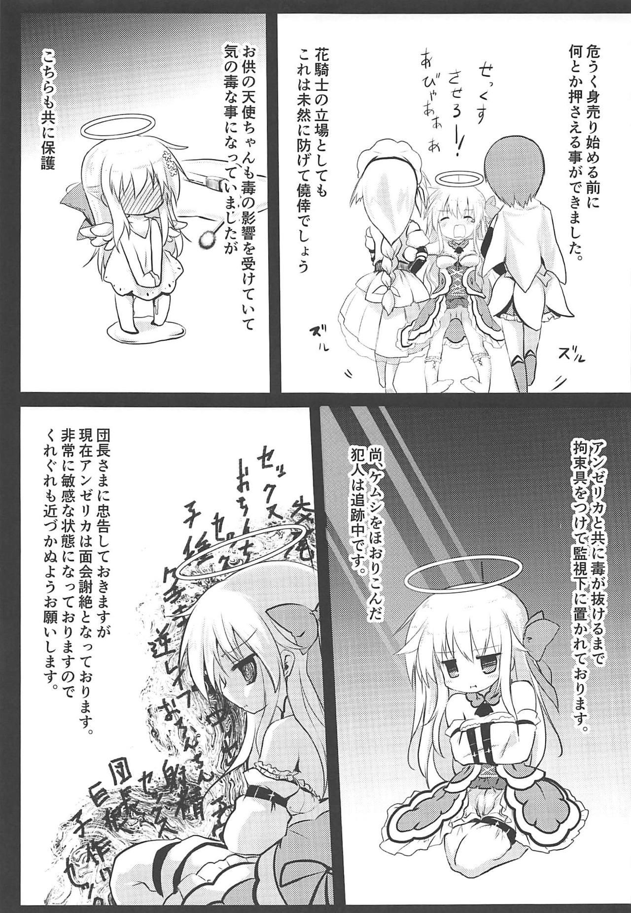 Gaichuu Higai Houkokusho File 3 19