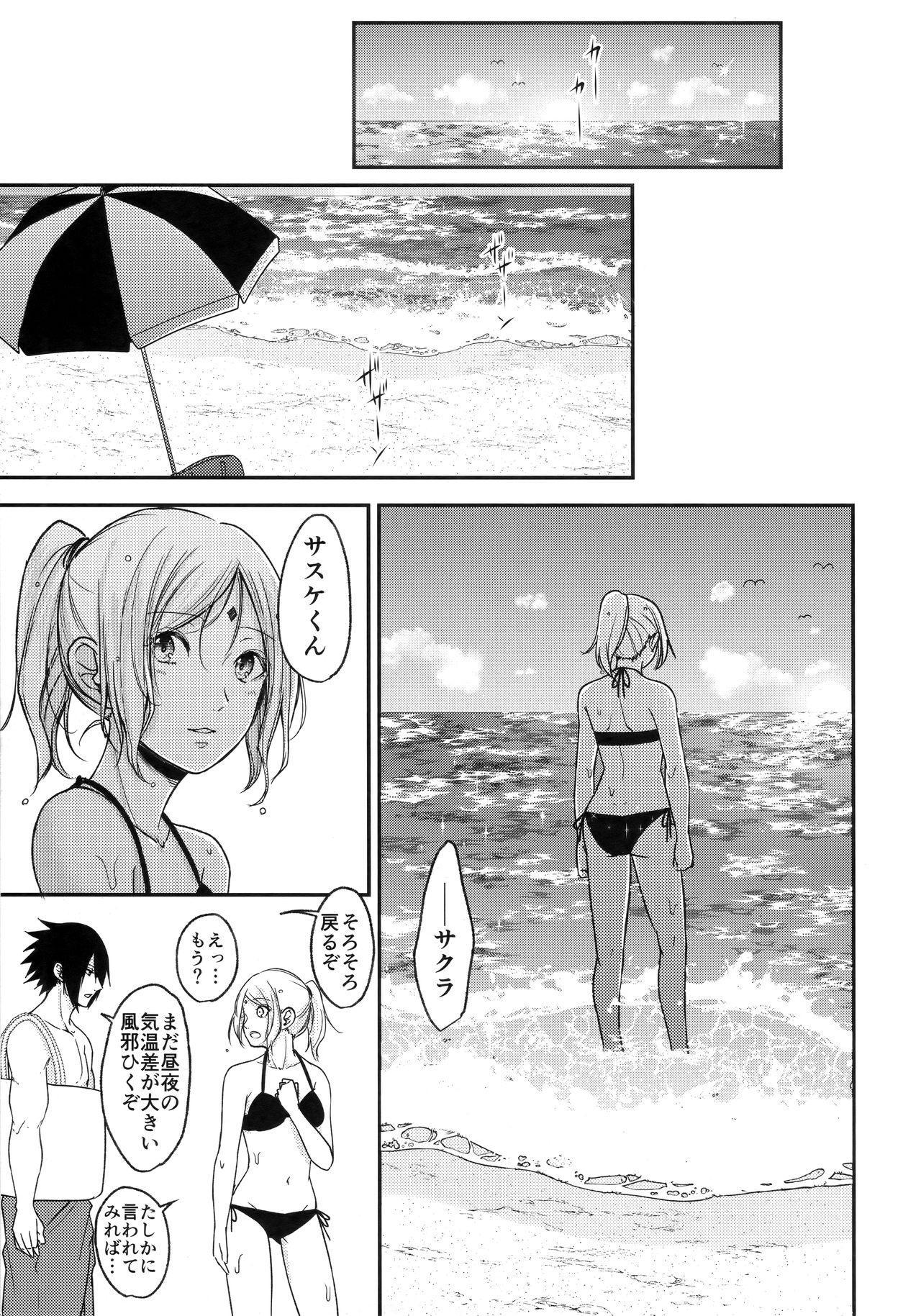 Honeymoon Beach 14