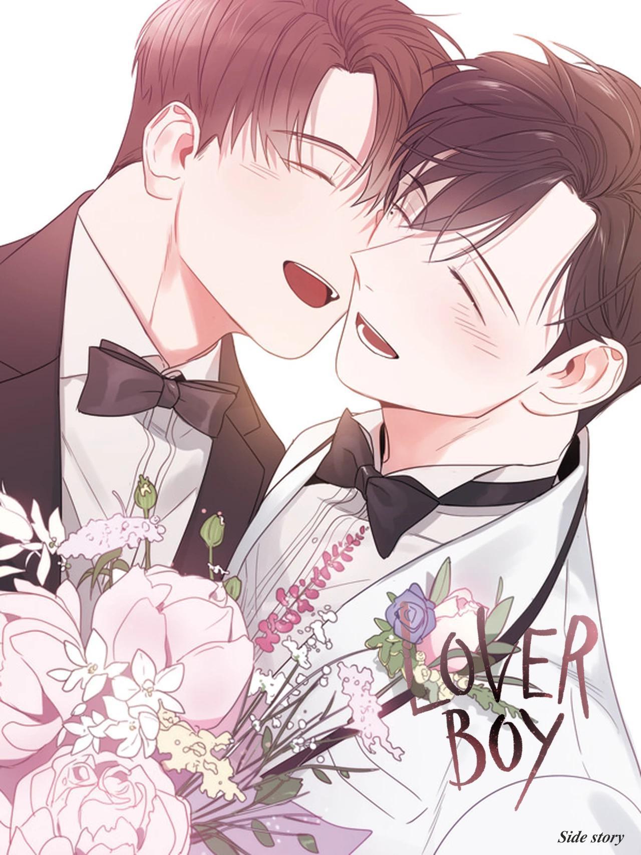 Lover Boy 0
