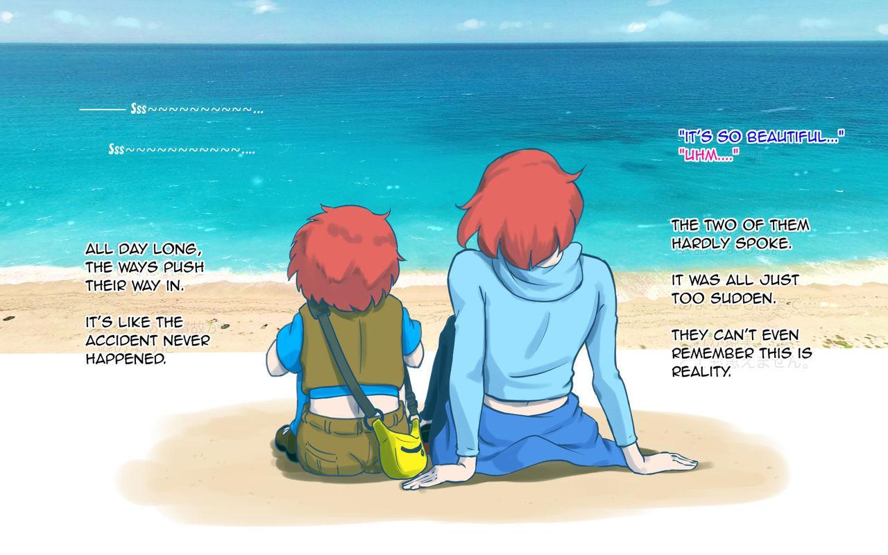 Mama ShoTime Mujintou Hen   Deserted Island 10