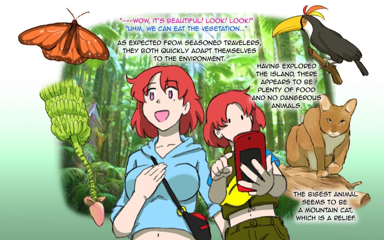 Mama ShoTime Mujintou Hen   Deserted Island 14