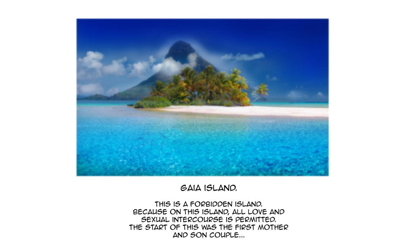 Mama ShoTime Mujintou Hen   Deserted Island 3