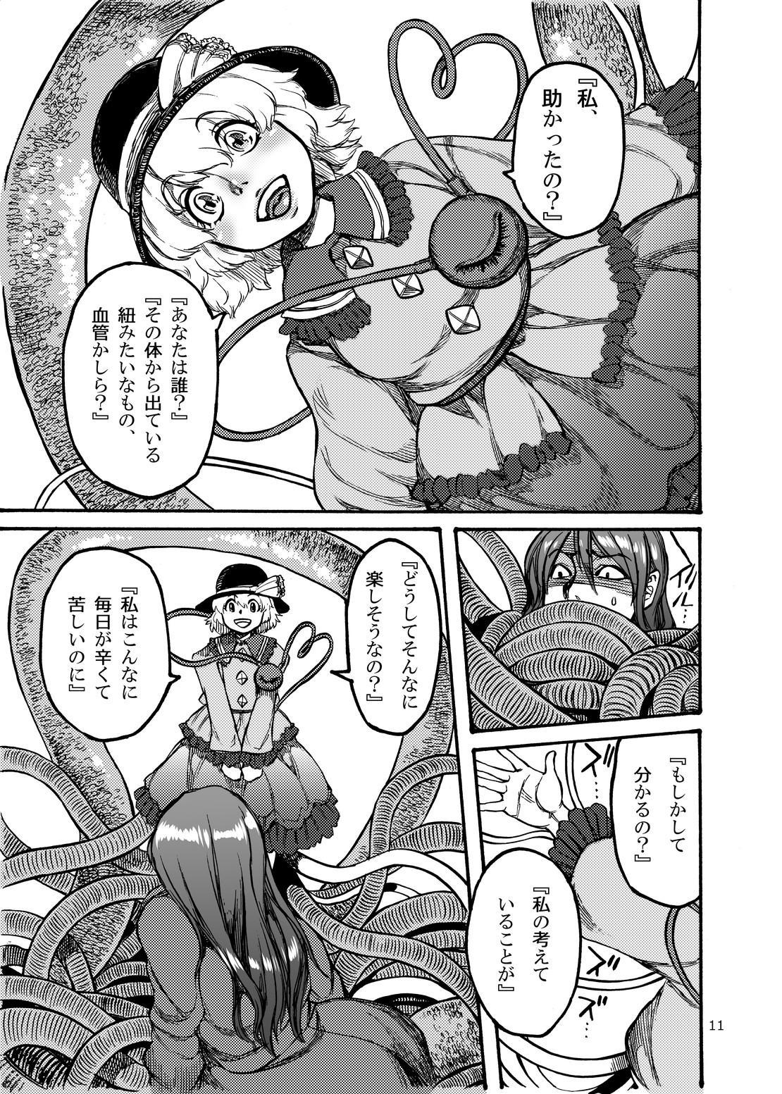 Shikibo Natsu 10