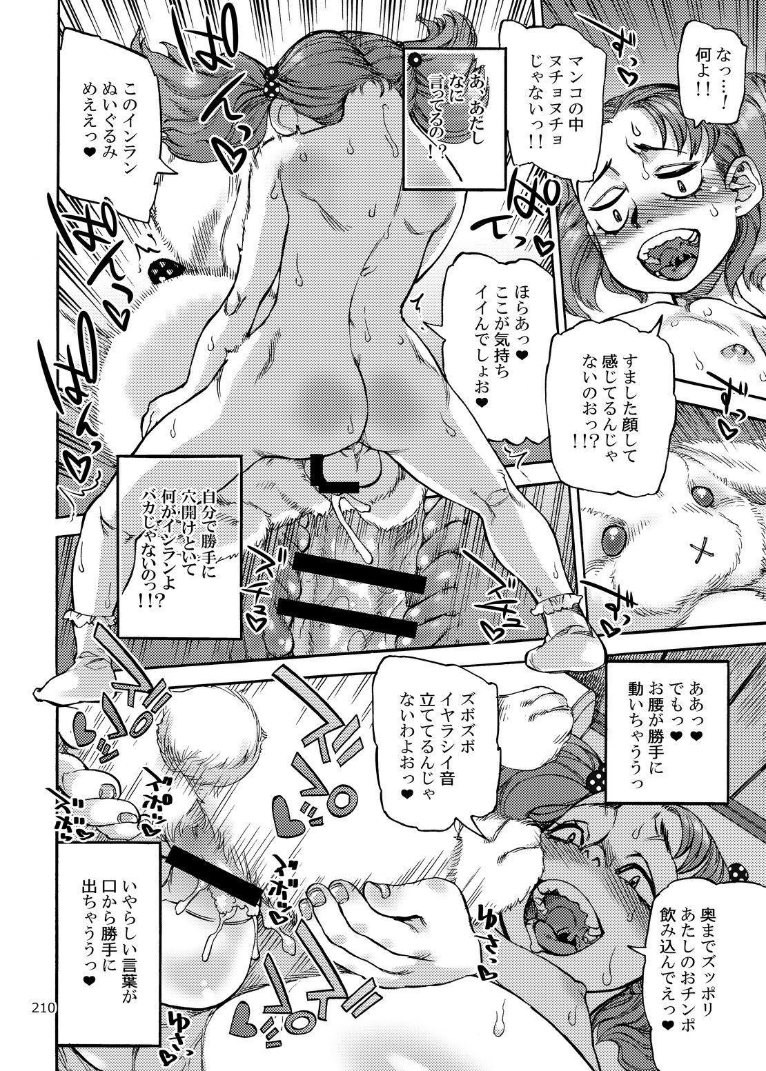 Shikibo Natsu 209