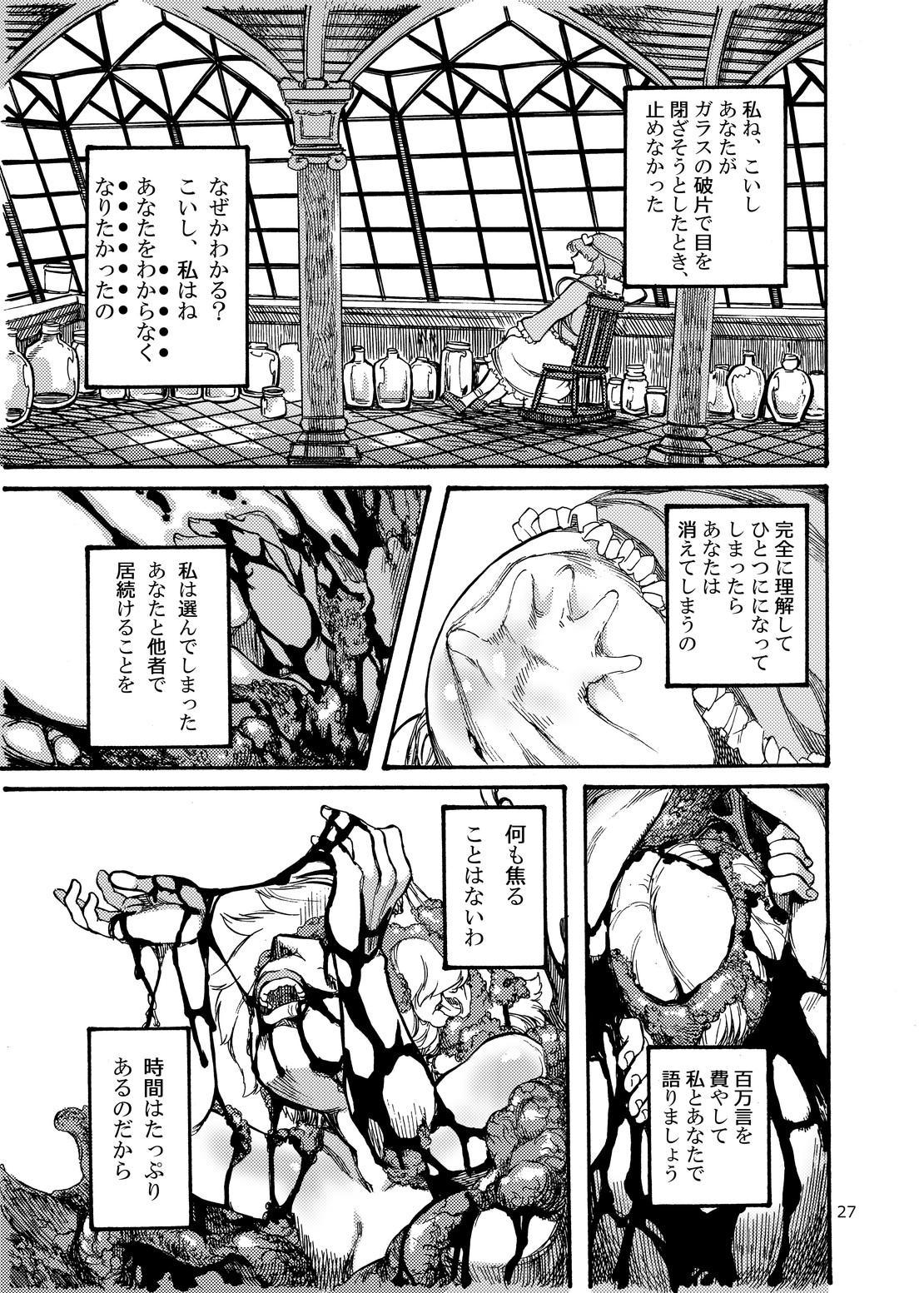 Shikibo Natsu 26