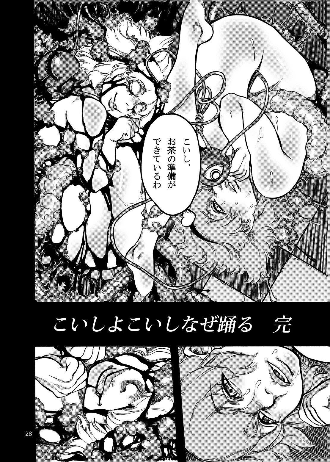Shikibo Natsu 27