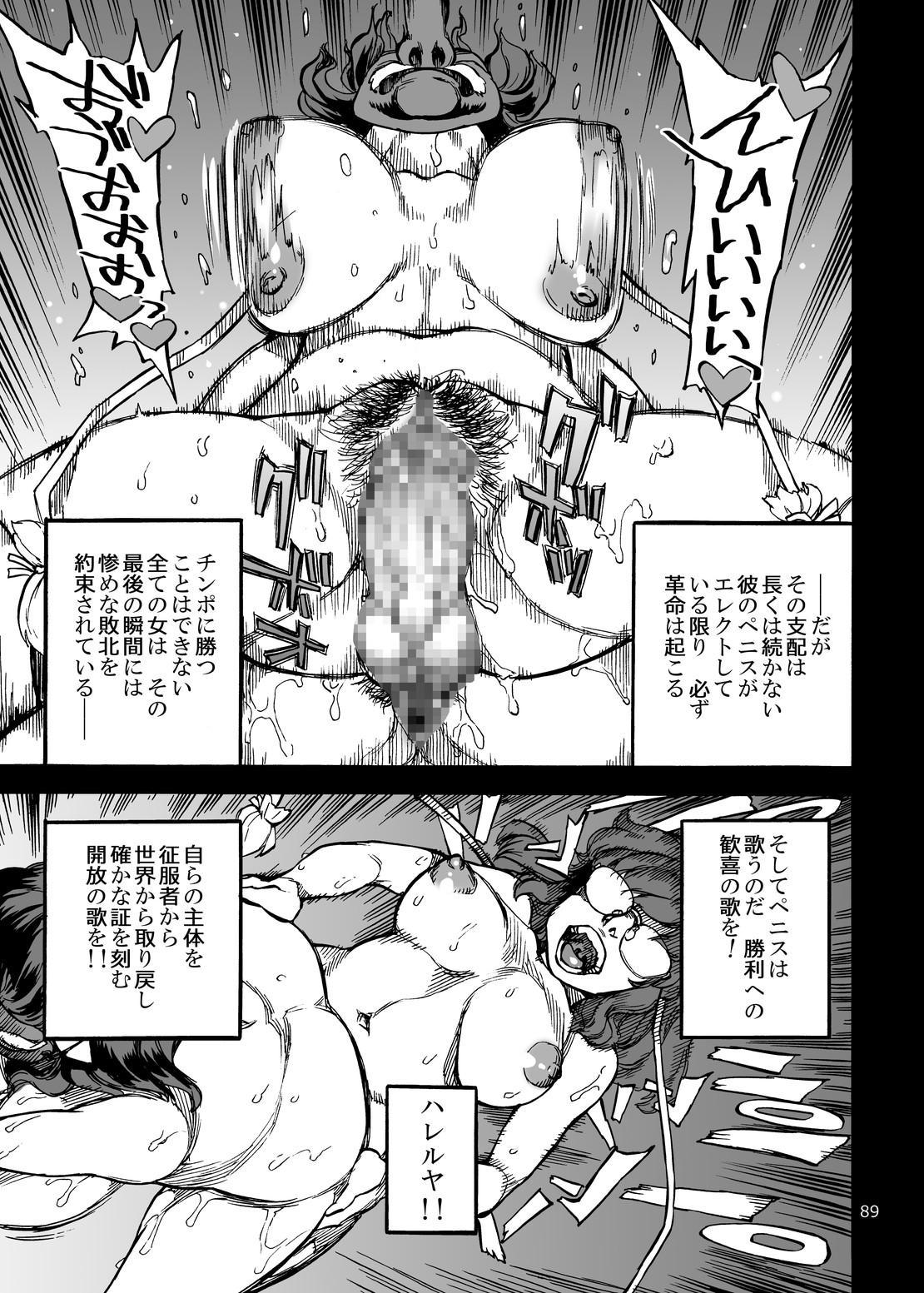 Shikibo Natsu 88
