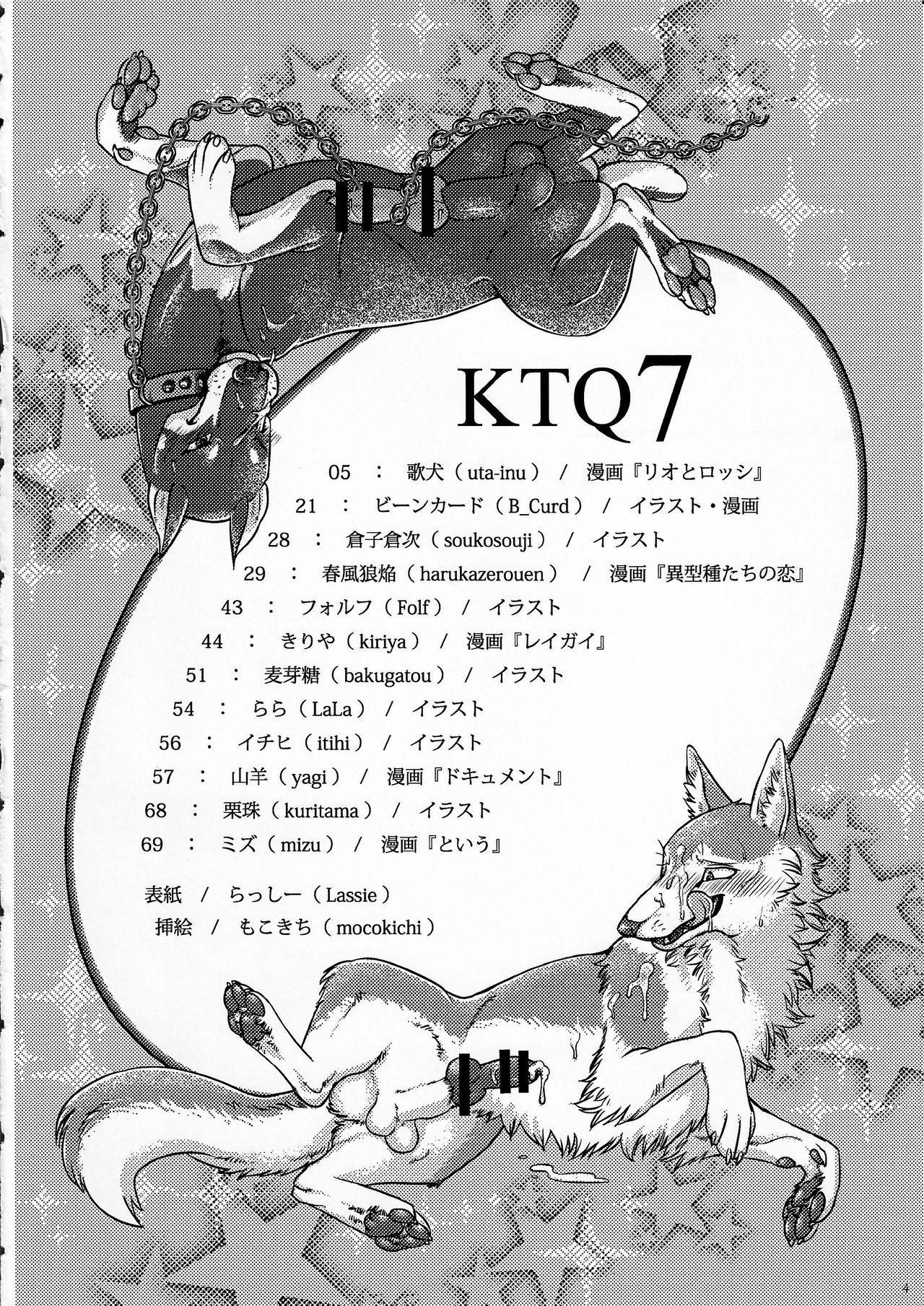 KTQ 7 3