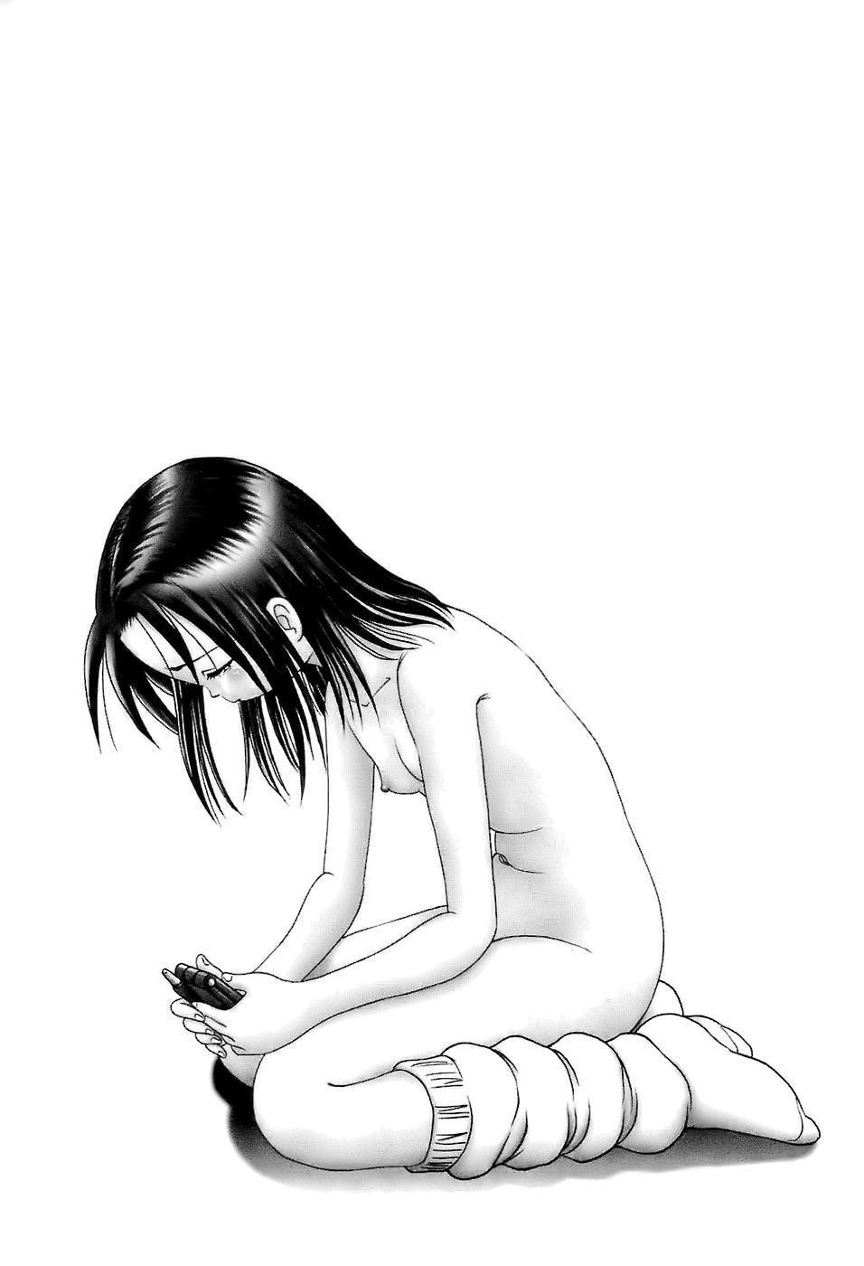 [Bow Rei] Osanai Kajitsu -Inkou Shougakusei no Houkago- Jou 127