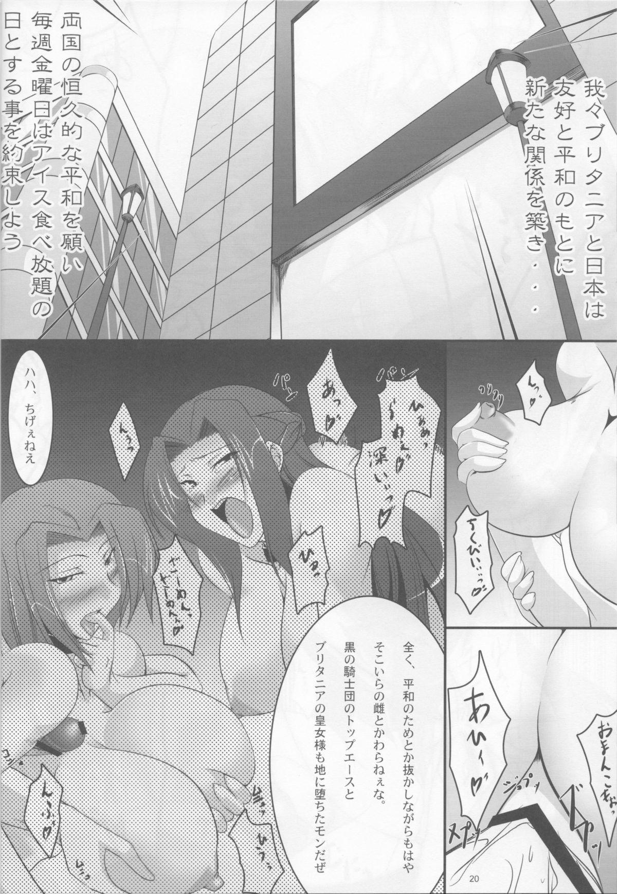 NichiBri PERFECT Nyuukou Jouyaku 1.0 18