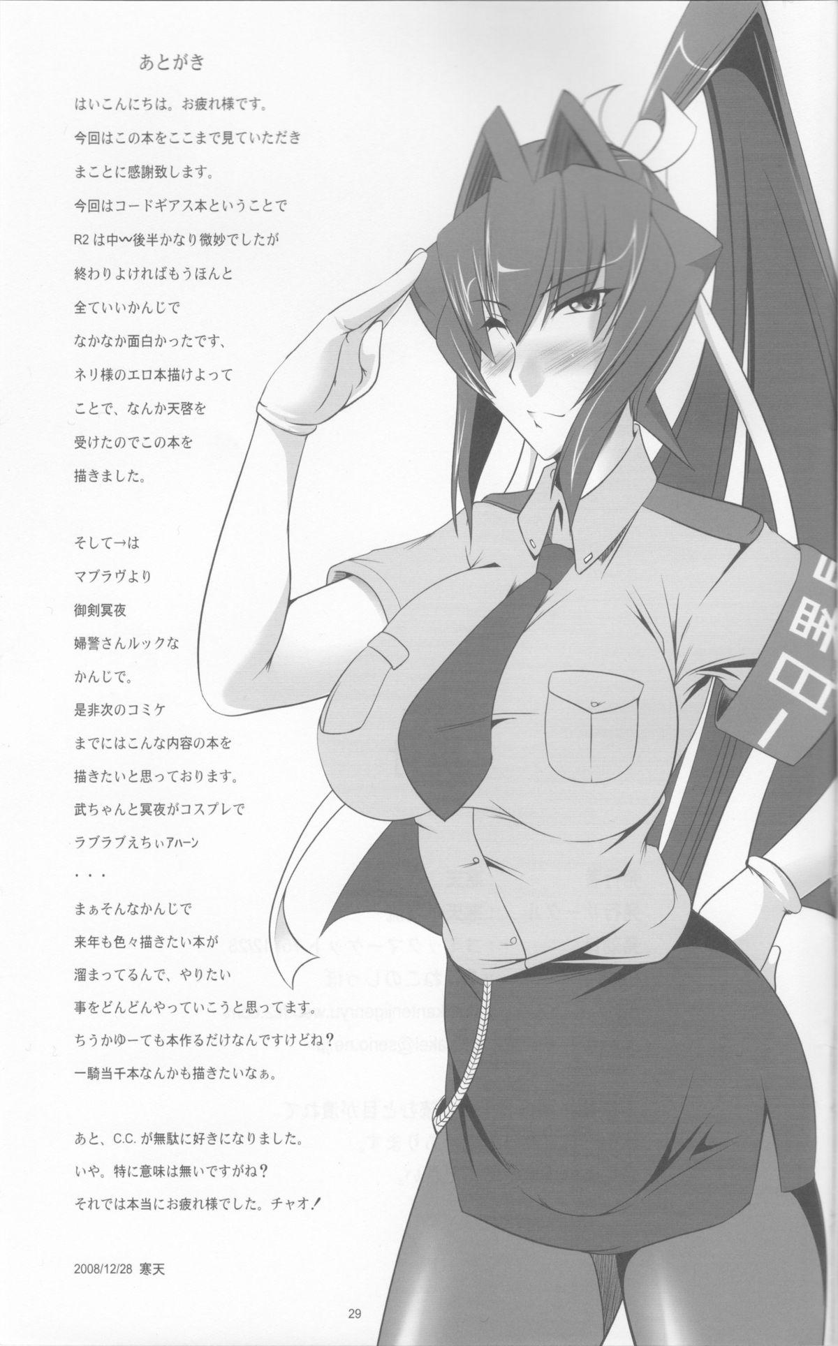 NichiBri PERFECT Nyuukou Jouyaku 1.0 27