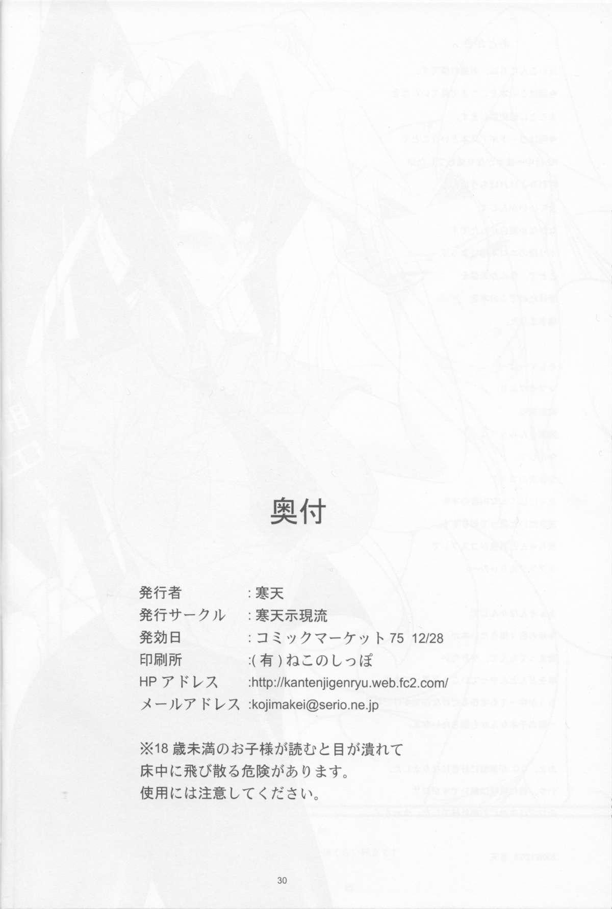 NichiBri PERFECT Nyuukou Jouyaku 1.0 28