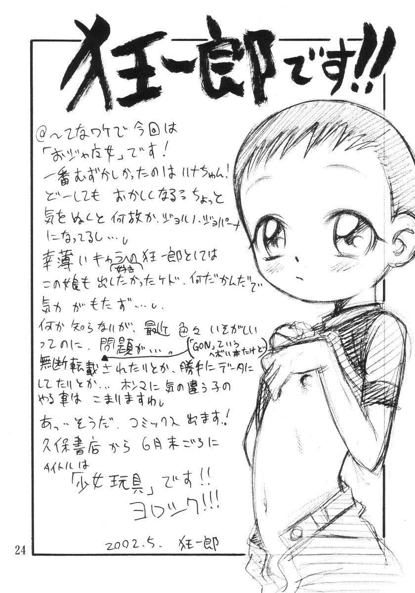 Ohanami 22