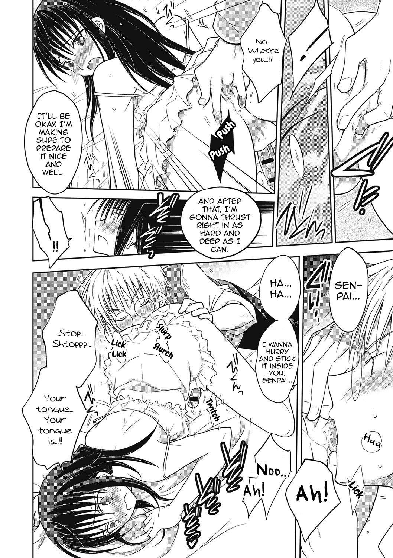 Kanojo ♂ to Shitai Eroi Koto - A nasty thing playing with my boy 62