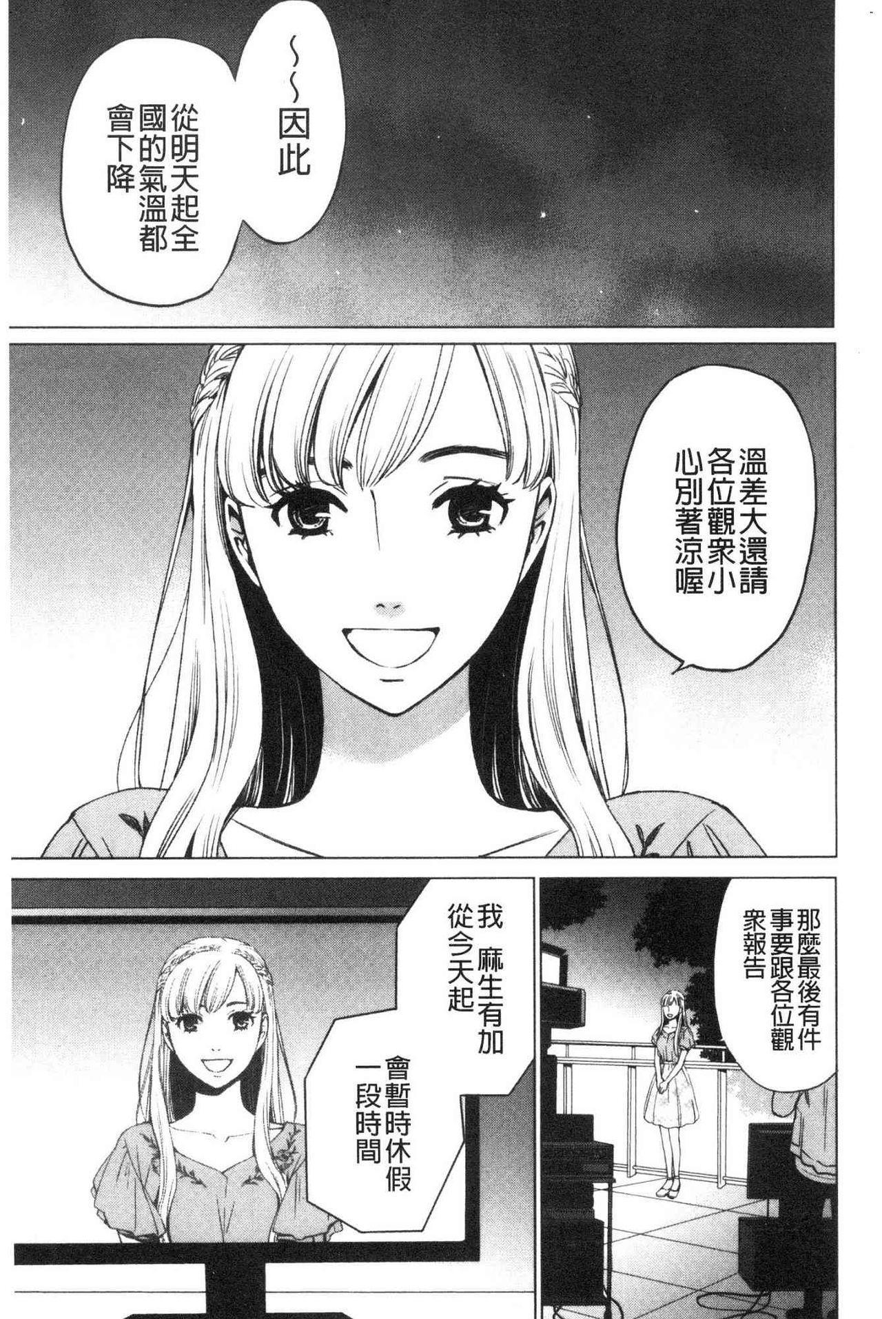 [Gotoh Akira]  21-ji no Onna ~Camera no Mae no Mesuinu~ 2 | 21時之女 ~鏡頭前的牝犬~ 2 [Chinese] 150