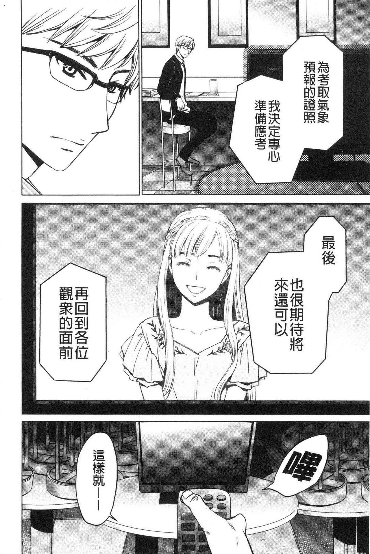 [Gotoh Akira]  21-ji no Onna ~Camera no Mae no Mesuinu~ 2 | 21時之女 ~鏡頭前的牝犬~ 2 [Chinese] 151
