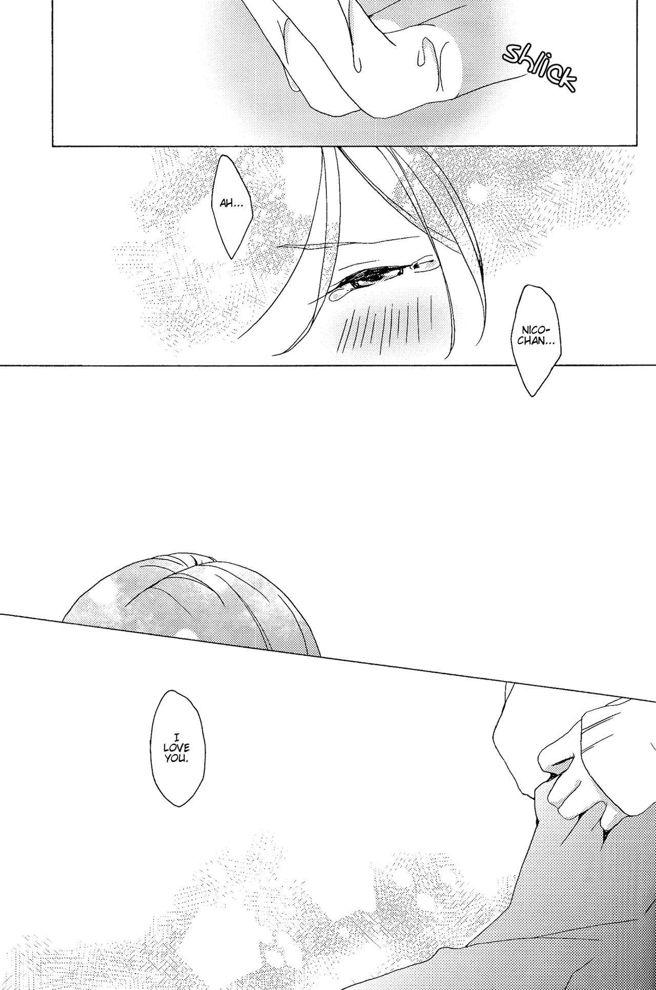 (Bokura no Love Live! 10) [Labo (Various)] Maki-chan Aisare aiueo!   Maki-chan Loved Alphabetically! (Love Live!) [English] {/u/ scanlations} [Incomplete] 14