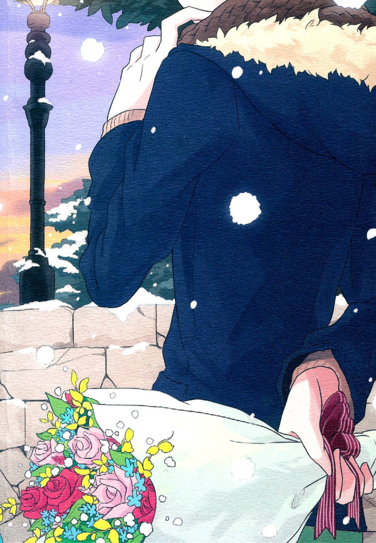 (Bokura no Love Live! 10) [Labo (Various)] Maki-chan Aisare aiueo!   Maki-chan Loved Alphabetically! (Love Live!) [English] {/u/ scanlations} [Incomplete] 1