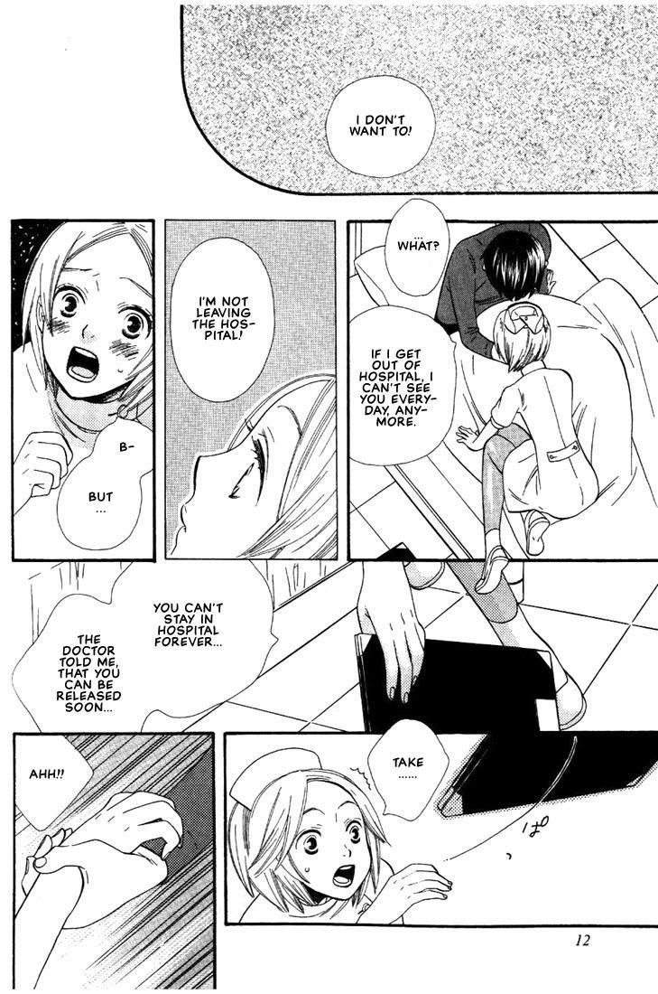 Nurse ga Oshigoto Ch. 1- 5 14