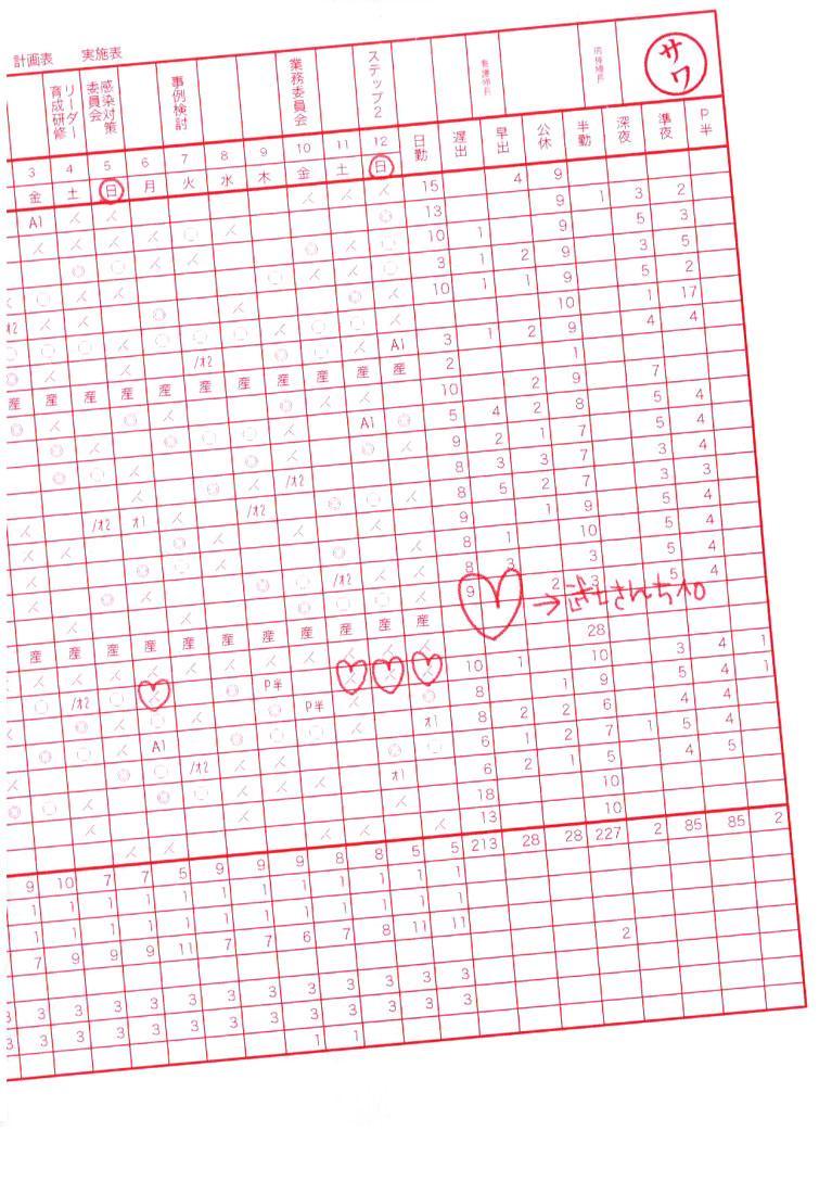 Nurse ga Oshigoto Ch. 1- 5 2