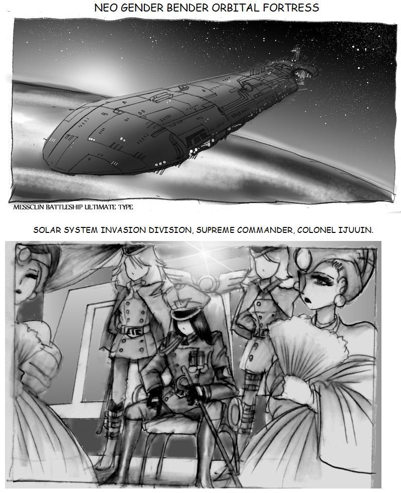 Milda7 Comic Shorts 2 35