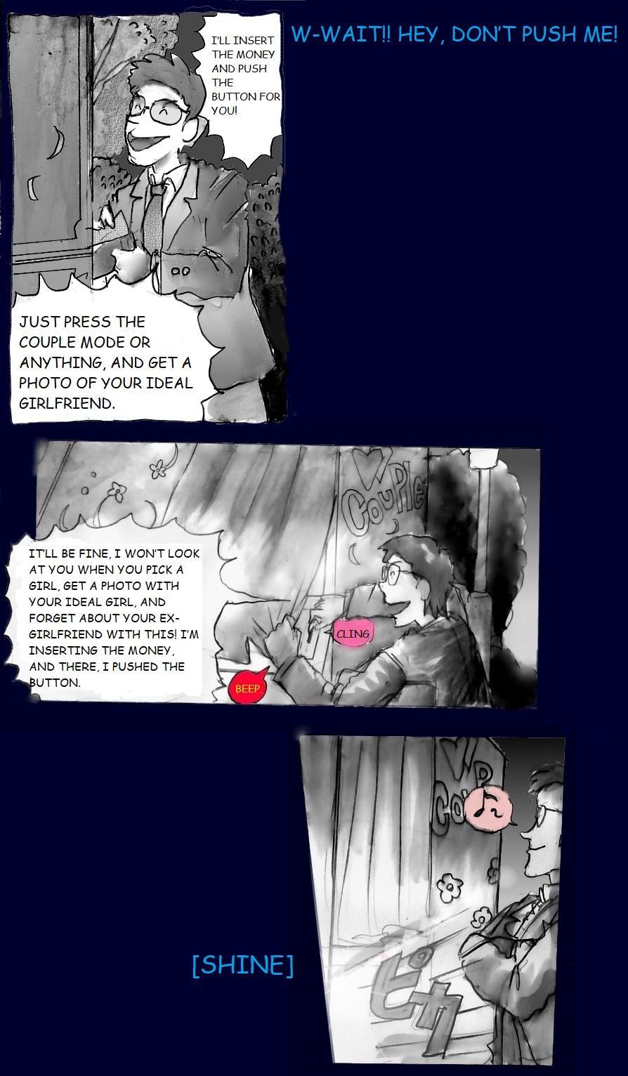 Milda7 Comic Shorts 2 4
