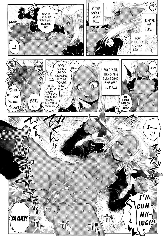 Devil's Born 9